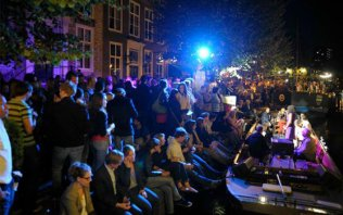 Jazz in de Gracht