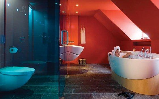 Museumkelder derlon for Designhotel holland