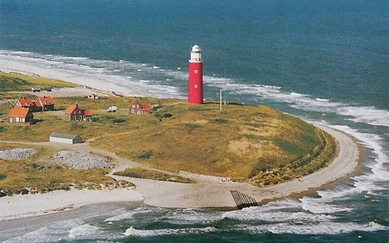 texel lighthouse