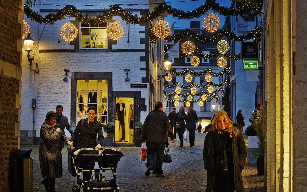 Weihnachtseinkäufe in Holland - Holland.com