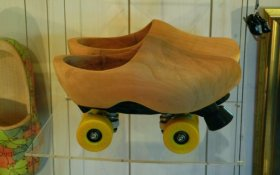 Wooden Shoes From Holland Hollandcom
