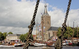 All about the Hanseatic towns