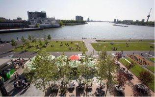 Holland's Finest – Top 5 hotel terraces