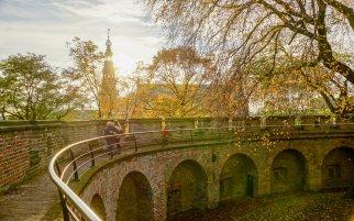 秋季到访荷兰的10个理由